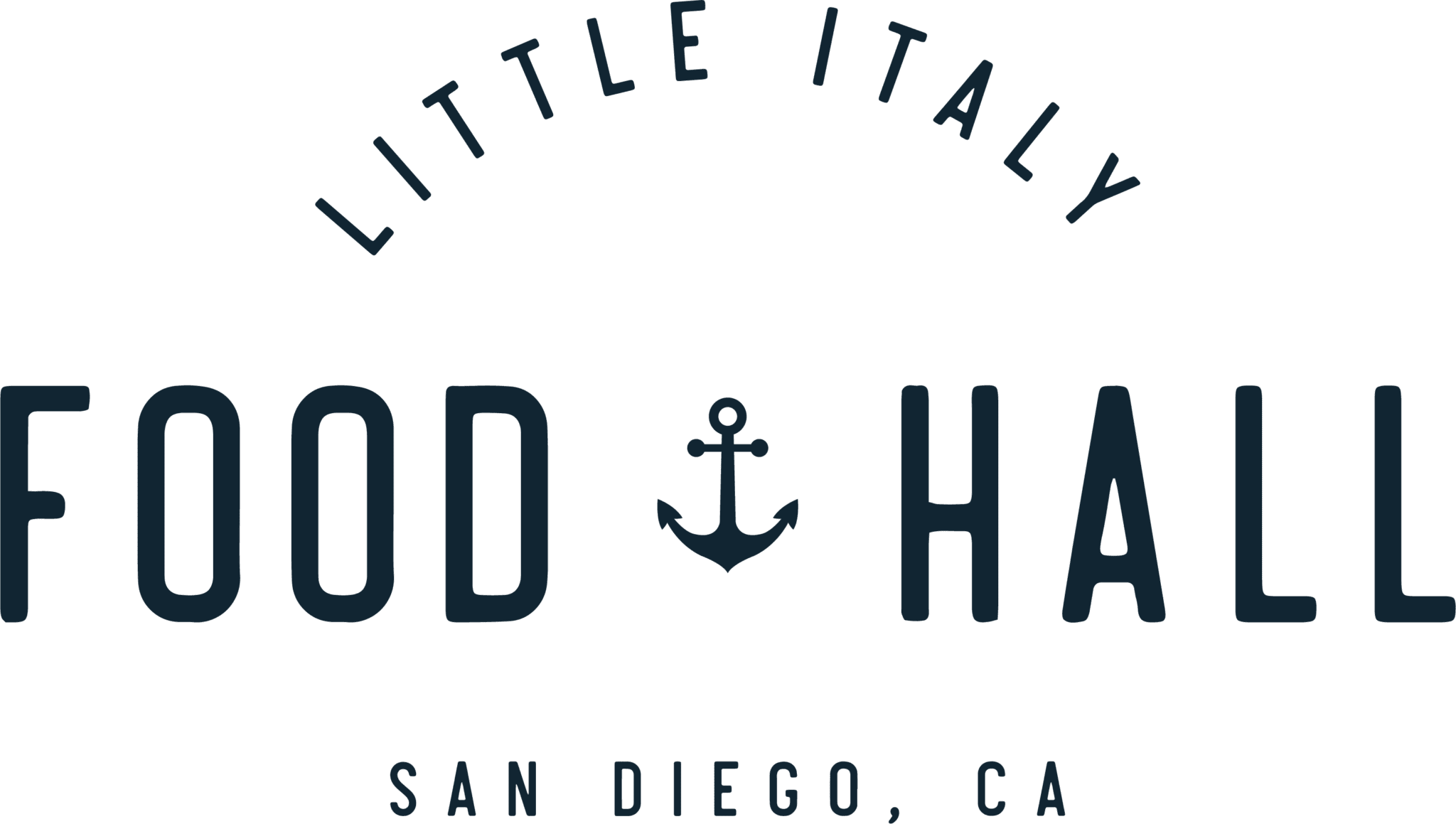 Little Italy Food Hall logo
