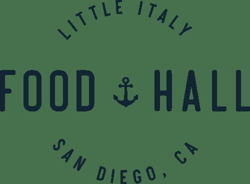 Little Italy Food Hall logo
