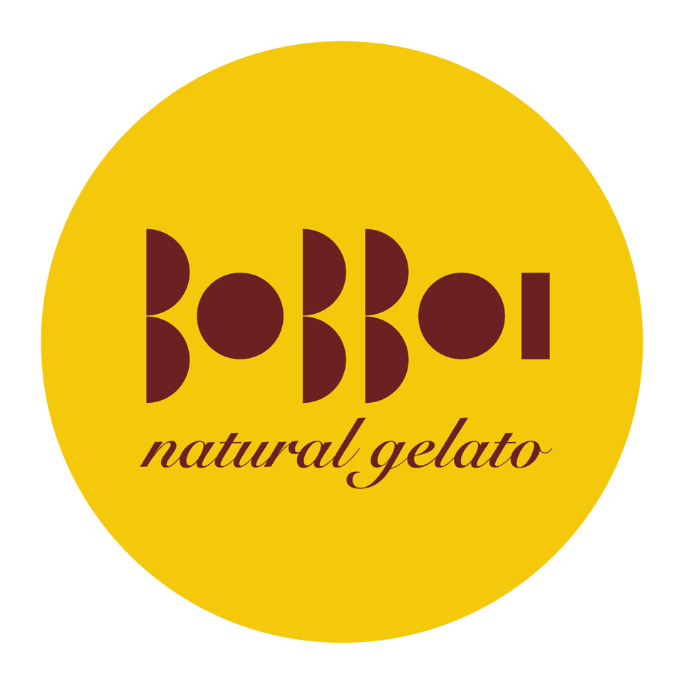 Bobboi Natural Gelato graphic