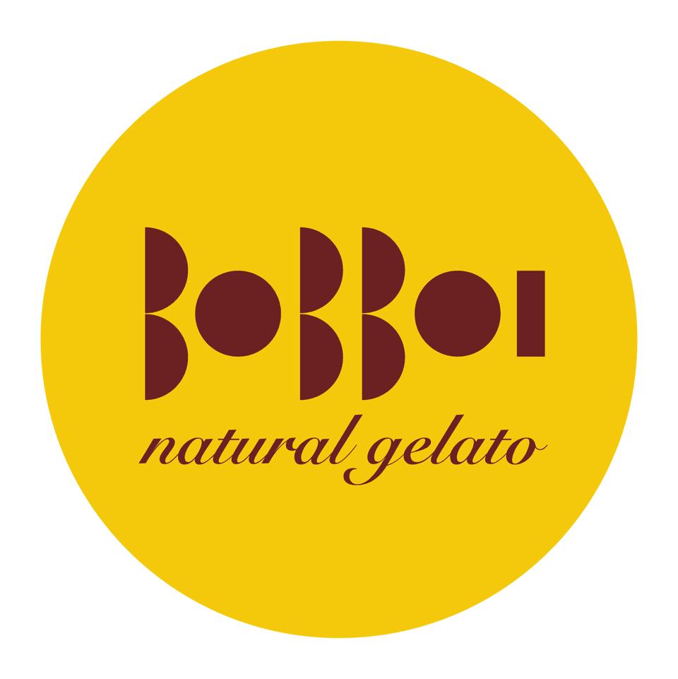 Bobboi Natural Gelato graphic