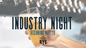 Industry Night graphic