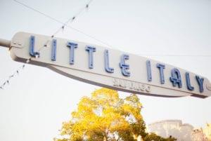 Little Italy San Diego
