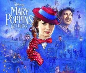 mary poppins movie graphic