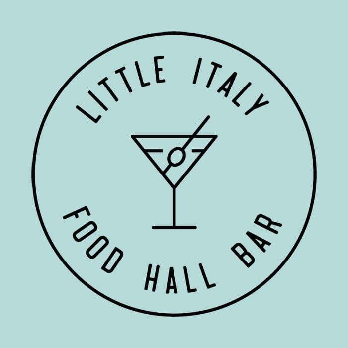 Little Italy Food Hall Bar