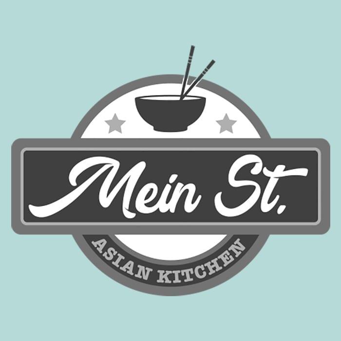 Mein St Asian Kitchen