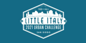 Little Italy Urban Challenge 2021